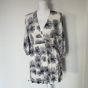 New Rachel Pally mini dress cover up size XS